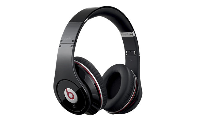 First Beats by Dre Headphones History
