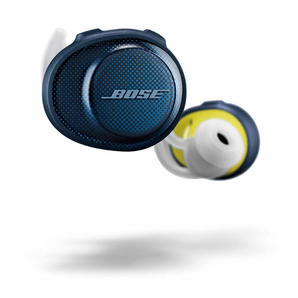 Bose Soundsport Free Earbuds Review