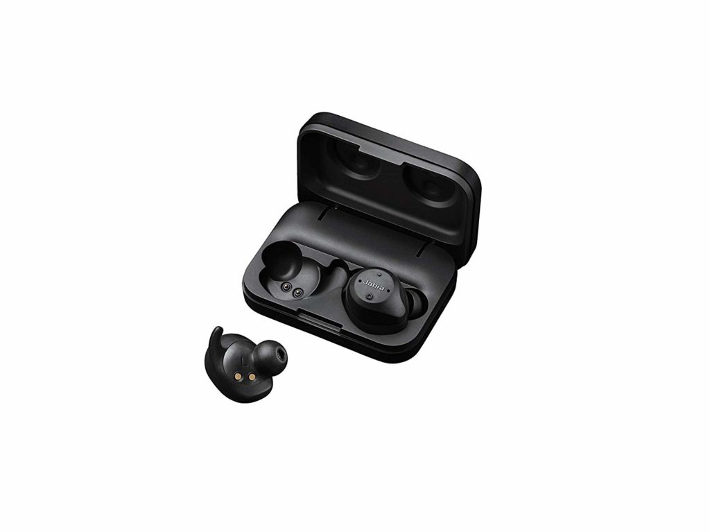 Jabra Elite Sport Earbuds Review